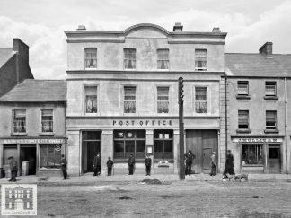 Castleblayney Photograghs